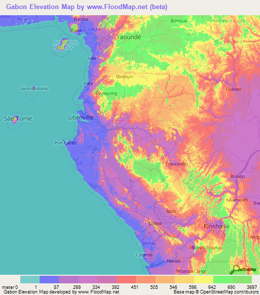 Gabon Elevation and Elevation Maps of Cities, Topographic ... on namibia map, spain map, egypt map, haiti map, zaire map, mali map, swaziland map, cape verde map, tunisia map, congo map, botswana map, niger map, mozambique map, algeria map, angola map, french map, africa map, morocco map, bangladesh map, libreville map, sudan map, kenya map, ethiopia map, libya map, grenada map, uganda map, madagascar map, senegal map, the gambia map, liberia map, rwanda map, republique centrafricaine map, chad map, ghana map, malawi map, zambia map,