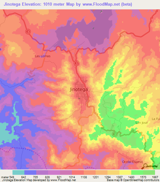 Elevation of Jinotega,Nicaragua Elevation Map, Topography ... on map of ocotal nicaragua, map of bluefields nicaragua, map of granada nicaragua, map of chinandega nicaragua, map of north america nicaragua, map of la concepcion nicaragua, map of matagalpa nicaragua, map of nueva guinea nicaragua, map of momotombo nicaragua, map of tola nicaragua, map of big corn island nicaragua, map of camoapa nicaragua, map of leon nicaragua, map of san rafael del sur nicaragua, map of corinto nicaragua, map of waslala nicaragua, map of diriamba nicaragua, map of managua nicaragua, map of nandaime nicaragua, map of pearl lagoon nicaragua,