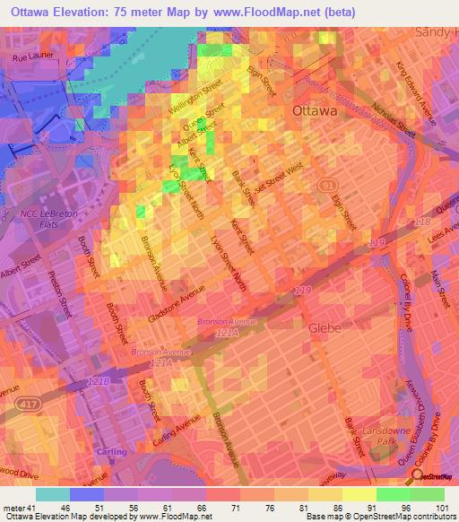Elevation of Ottawa,Canada Elevation Map, Topography, Contour on niagara falls, map of grande prairie canada, map of us and canada, map of new france canada, map of canada provinces, map of valleyfield canada, map of gaspe canada, map of goose bay canada, map of muskoka canada, map of ontario, nova scotia, quebec city, map of p.e.i. canada, map of cloyne canada, british columbia, map of okanagan valley canada, map of toronto canada, map of canada with cities, map of white rock canada, map of kitchener canada, map of vancouver canada, map of glace bay canada, québec, map of quebec canada, map of washington canada,